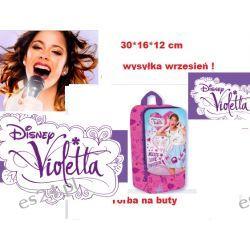 Torba Violetta na buty NOWA KOLEKCJA