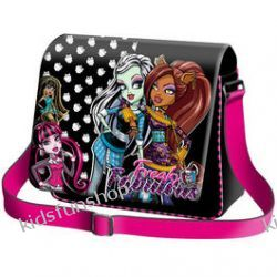 Torba szkolna Monster High