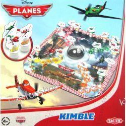 Samoloty - Disney Planes Kimble Przed wami najszybsze maszyny świata!