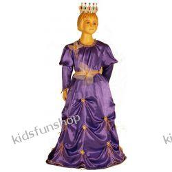 Kostium karnawałowy, Księżniczka
