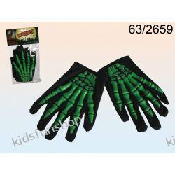 Rękawiczki kości