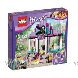 Lego Friends Salon fryzjerski Heartlake