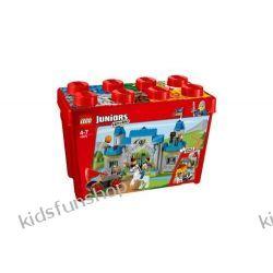 Lego Juniors Zamek rycerza