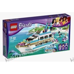 Lego Friends Jacht Dolphin Cruiser
