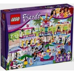 Lego Friends Centrum handlowe Heartlake City