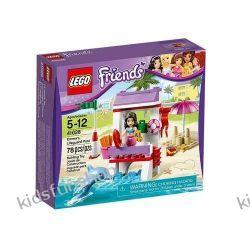 Lego Friends Emma ratownik