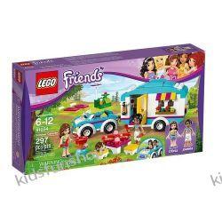 Lego Friends Przyczepa kempingowa