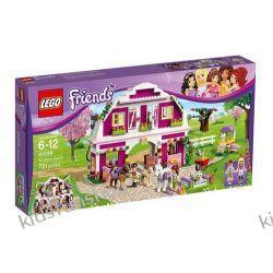 Lego Friends Słoneczne ranczo