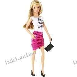Lalka Barbie z serii Modne przyjaciółki.