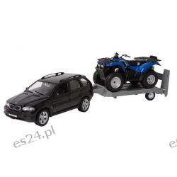 Model Off-Road Set