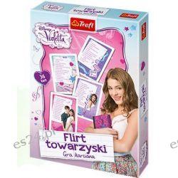 Gra Trefl Flirt Violetta