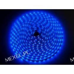 Taśma LED 300/5050 24W/12V NIEBIESKA IP20