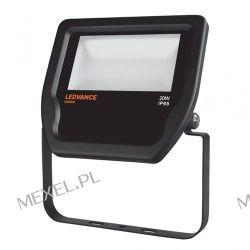 NAŚWIETLACZ LED 20W Floodlight 3000K IP65 2000lm czarny 4058075001060