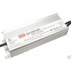 Zasilacz: impulsowy; LED; 320,16W; 24VDC; 13,34A;