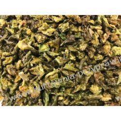 Papryka zielona płaty 100 g