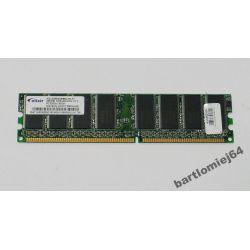 Pamięć ELIXIR  DDR 256 Mb 400MHz