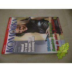 Twoja Komórka Nr 3/2008 Momail Era Mail Navigon 21