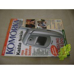 Twoja Komórka Nr 12/2004 Samsung SGH E300