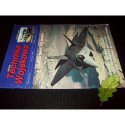 Nowa Technika Wojskowa 4/96
