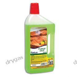 Preparat do codziennego mycia podłóg - Forlux Podłoga Citrus PCC 110