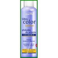 Joanna Ultra Color System Plukanka do wlosow srebr