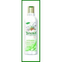 Timotei Szampon 2w1 Swiezosc - ogorek 400 ml