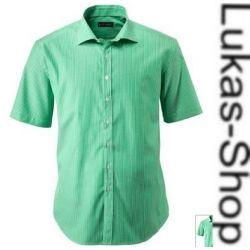 COPYRIGHT Koszula męska krótki rękaw r. XXXL 3XL