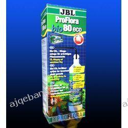 JBL ProFlora Bio 80 eco kompletny zestaw CO2