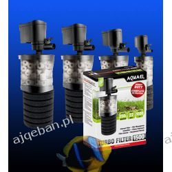 AQUAEL Turbo Filter 1500 22w 1000L/H akw. od 250 do 350 litrów
