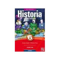 HISTORIA 6 ANTOSIK PODRĘCZNIK SP OPERON nowa!!!!