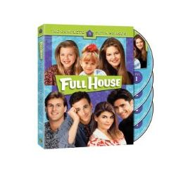Full House: The Complete Fifth Season (2006)