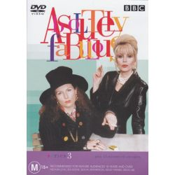 Absolutely Fabulous Series 3