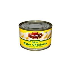 Dynasty, Sliced Water Chestnuts, 8 oz (227 g) - iHerb.com