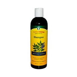 Organix South, TheraNeem Organix, Shampoo, Moisture Therapé, 12 fl oz (360 ml)