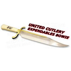 United Cutlery Hibben Expendables Bowie Sheath GH5017