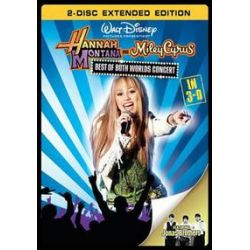 Film: Hannah Montana & Miley Cyrus: Best of Both Worlds Concert  von Bruce Hendricks, Miley Cyrus von Bruce Hendricks mit Miley Cyrus