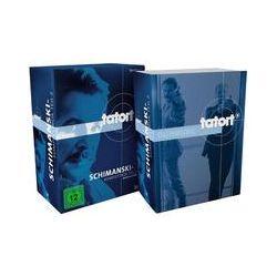 Film: Tatort: Schimanski-Box, Teil 2, 13 DVD  mit Götz George, Eberhard Feik