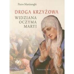 Droga krzyżowa widziana oczyma Maryi - Karolina Panz