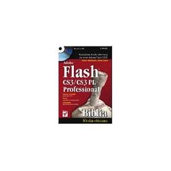 Adobe Flash CS3/ CS3 PL Professional. Biblia - Snow Dowd, Robert Reinhard