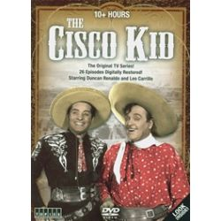 Cisco Kid, The (DVD)