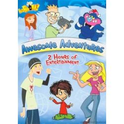 Kaboom: Awesome Adventures (DVD 2007)