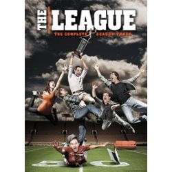 League, The: The Complete Season Three (DVD 2011)