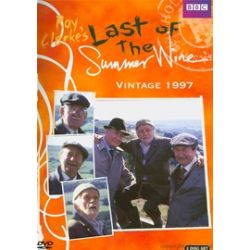 Last Of The Summer Wine: Vintage 1997 (DVD)