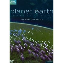 Planet Earth: The Complete Collection (Repackage) (DVD)