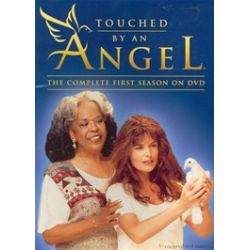 Touched By An Angel: The Complete Series (DVD 1994)