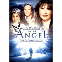 Touched By An Angel: The Complete Second Season (DVD 1995)