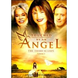 Touched By An Angel: The Third Season - Volume One (DVD 1996)