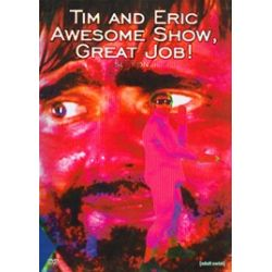 Tim And Eric Awesome Show, Great Job!: Seasons 1 - 5 (DVD)