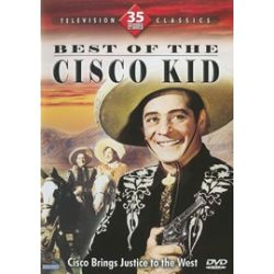 Best Of The Cisco Kid (DVD 1950)