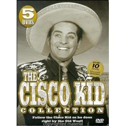 Cisco Kid, The (DVD 1950)